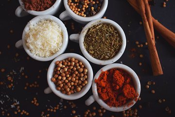 Withlocals Mixology of Spices from Dubai Live Online Experience