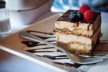 Withlocals Original Tiramisu Online Cooking Class Live from Venice