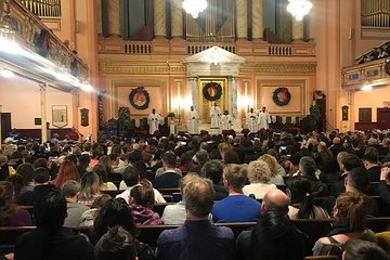Skip the Line:Harlem Gospel Choir Holiday Celebration Ticket @ Mt. Olivet Church