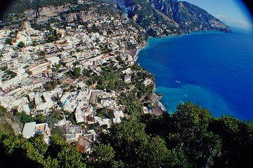 Virtual Amalfi Coast Tour