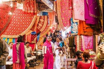 Half Day Delhi Shopping Tour. New Delhi And Old Delhi Shopping Tour