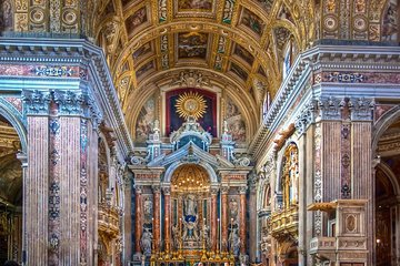 Baroque Naples: Guided Private Walking Tour with Art Historian