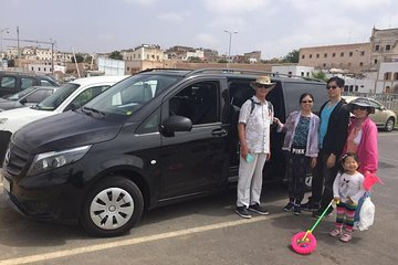 Marrakech Airport Transfer (Our Company respects security requirements COV 19)