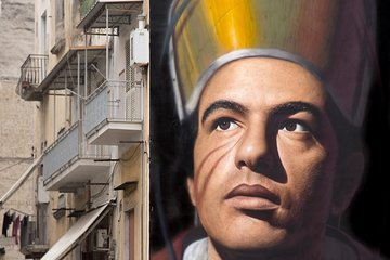 Street Art Tour: a Trip to the Speaking Walls of Naples
