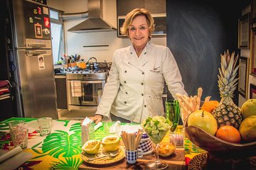 2-Hour Brazilian Cuisine Virtual Cooking Class