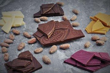 Virtual Chocolate Tasting with a Parisienne Chocolatier