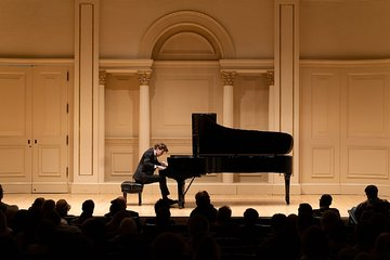 Warsaw: Amazing Experience Chopin Concerts in Old Town