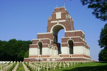 Full Day Somme Guided Battlefield Tour by Minivan