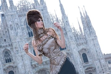 History of Italian fashion houses private guided tour