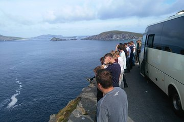 8 Day Wild Irish Experience - Small Group Tour FROM DUBLIN