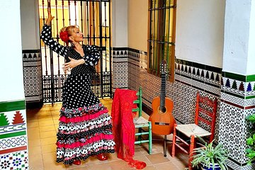 Learn to Flamenco Dance at our Online Gypsy Lesson