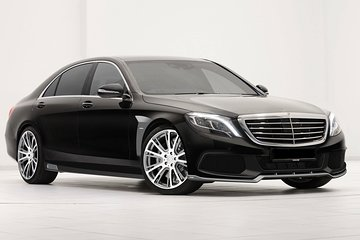 Private Transfer from Cambridge City to London Airport LHR by luxury car