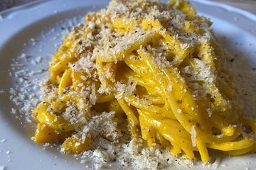 The Best Italian Sauces: how to make the Perfect Carbonara - Online Class