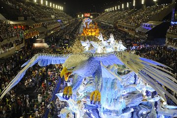 Know All About The Rio Carnival and Learn to Samba - Virtual Experience