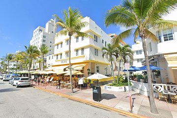 Visit Miami Virtually and Interact Live with a Local Expert Guide