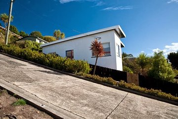 Private Zoom Tour of World's Steepest Street!