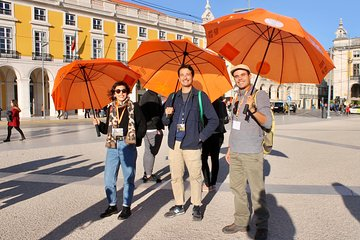 Lisbon Downtown Tour - The Perfect Introduction to the City