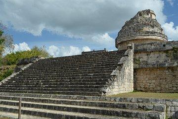 Cancún A Chichén Itzá Tour Con Natación Y Admisión Al Cenote 2021 Viator