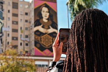 Malaga Street Art Tour: Soho & Lagunillas - by OhMyGoodGuide!