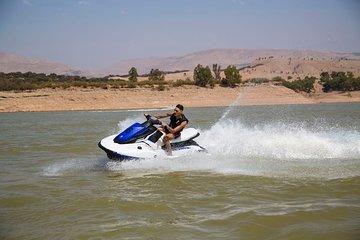 Jet Ski in Marrakech