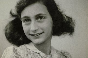 Virtual Tour: In The Footsteps of Anne Frank in Amsterdam