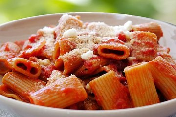 The Best Italian Sauces: how to make the Perfect Amatriciana - Online Class