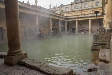 An Afternoon in an Ancient Roman Bathhouse | LivTalks On Demand with Rachel