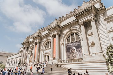Tours from Home: NYC Met Museum Tour With a Twist
