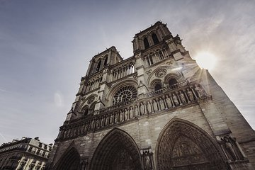 Tours from Home: Notre Dame