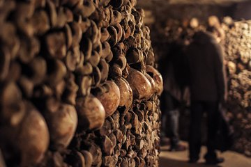 Tours from Home: Descend into the Darkness of Paris' Catacombs