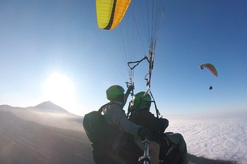 Teide, Naional Park - Izaña 2.200 m.
