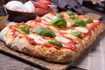 Virtual Cooking Class: become a Pizza PRO!