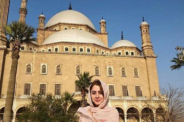 Day Tour to Museum, Citadel and Old Cairo in Egypt