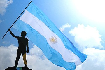 Introduction to Argentina (Virtual Live Experience)