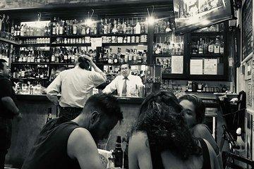 Mexico City Cantinas & Bars Tour