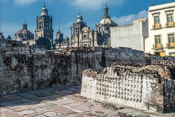 Museo del Templo Mayor Tickets
