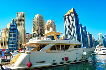 Hire your own Luxury Yacht Charter