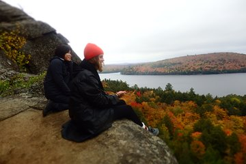 Private Algonquin Park Tours (All-Inclusive Camping For The Covid Generation)