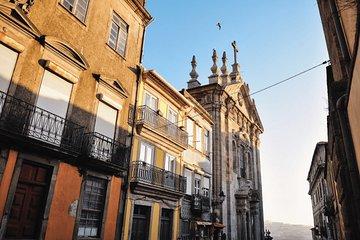 Virtual Jewish tour in Porto