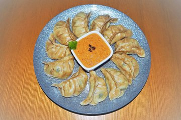 Traveling Spoon Nepalese Momos Private Online Cooking Class