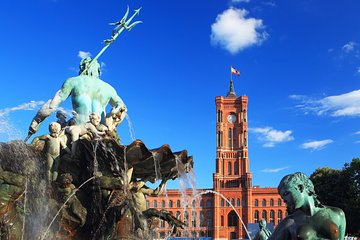 Berlin's Old Town - Private Live Virtual Experience