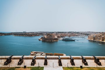 Hire Photographer, Professional Photo Shoot - Valletta
