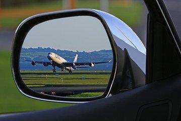 Seville Private Arrival Transfer