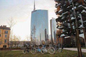 Miles and smiles /// Milan's ride