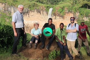 2-Day Sipi Falls Adventure in Uganda