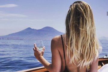 Naples private day boat tour