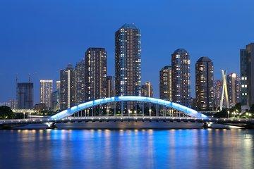 [Virtual Tour] Tokyo Waterways