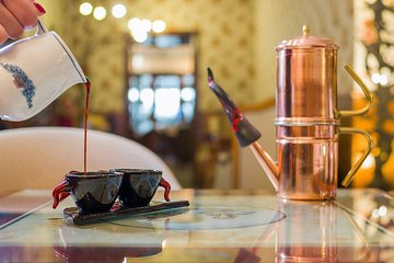 Napoli Coffee Experience - Heritage Tour