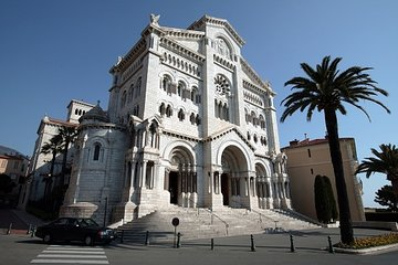 The best of Monte Carlo walking tour