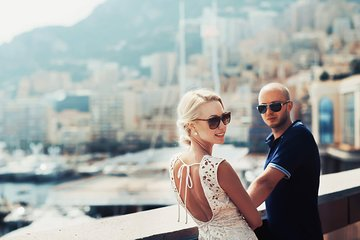 """Guided tour """"Love stories of Monte Carlo"""""""